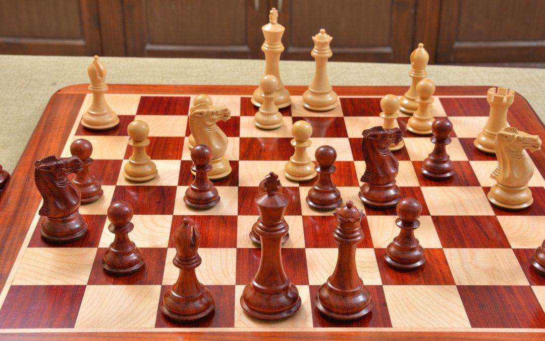 Warum viele Schulen auf Schach setzen