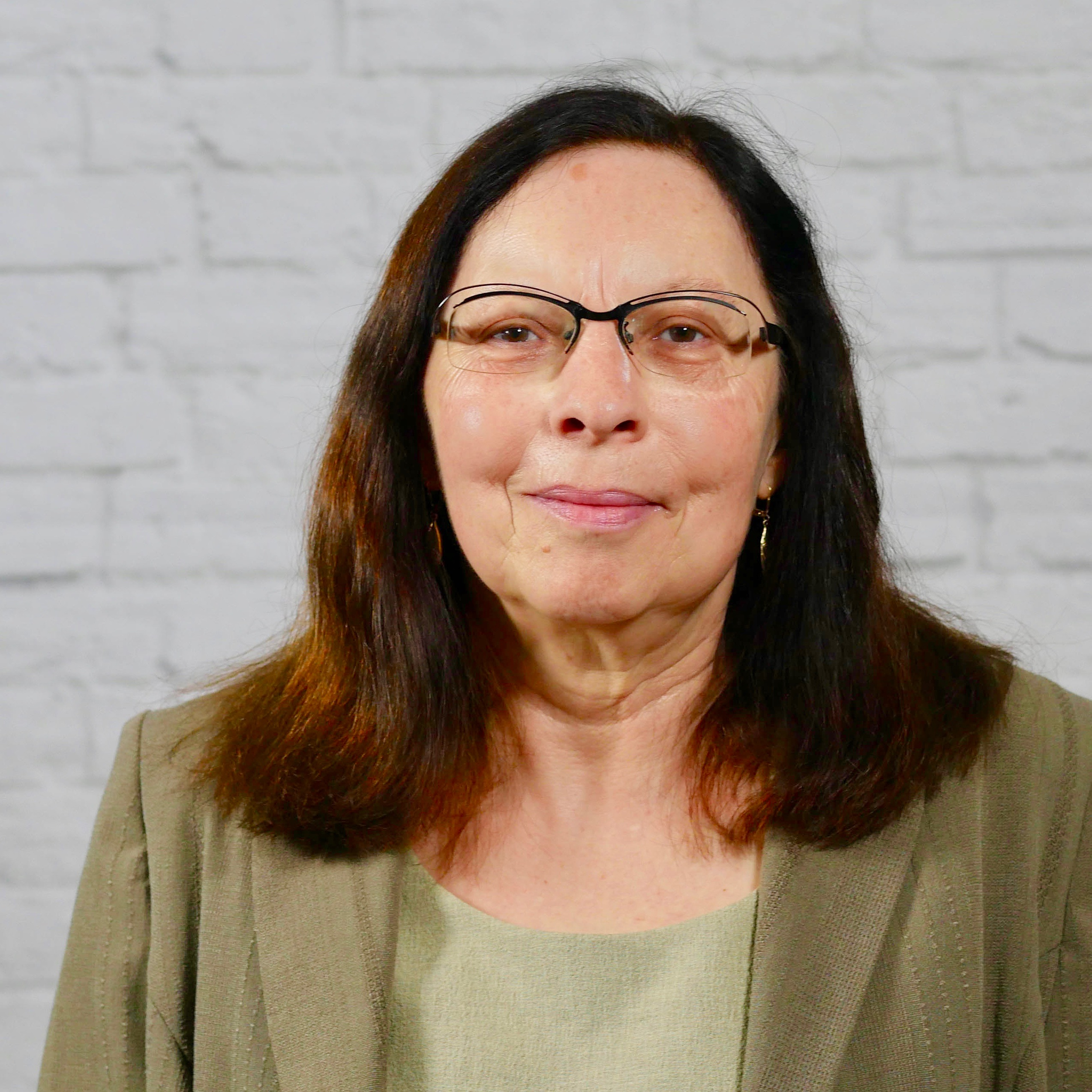 Ingeborg Sahler-Fesel MdL