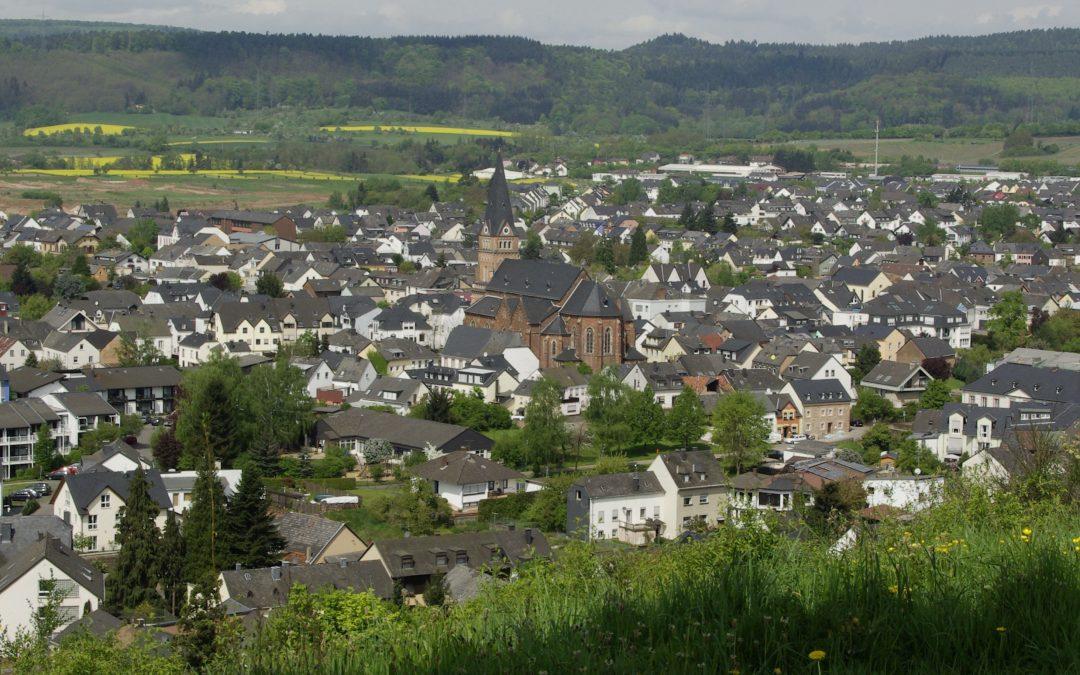 """Zukunftswerkstatt """"Unsere (kleine) Stadt"""""""
