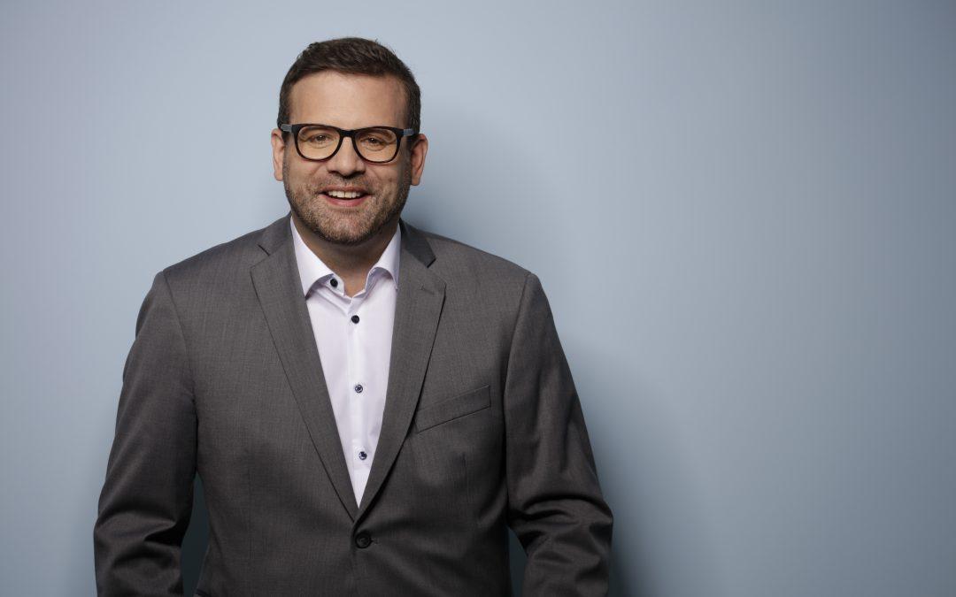 Unser Kandidat für den rheinland-pfälzischen Landtag: Dirk Bootz